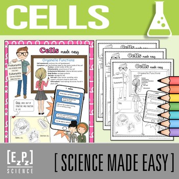 Cells Made Easy