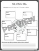 Cells Worksheet Packet w/ Answer Keys (Plant and Animal Cells)