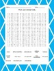 Cells and Microorganism Word Searches