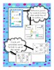 Center Activities for French Immersion September Monthly C
