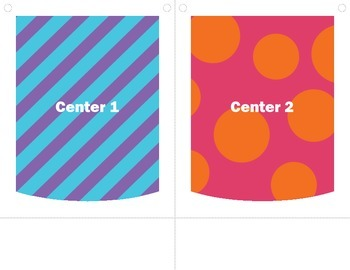 Center Labels