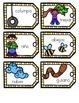 Centros para practicar orden alfabético en cualquier época