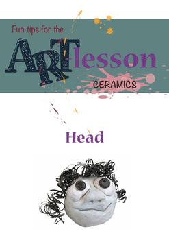 Ceramics - Head