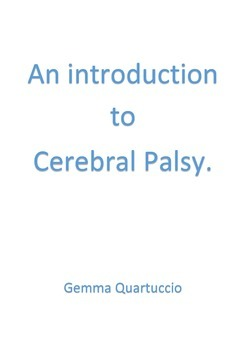 Cerebral Palsy Information Booklet