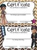 Certificados de Otono