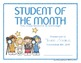 Certificates: 6 Star Kids Awards - Modifiable PDFs