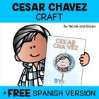 Cesar Chavez Craft Activity