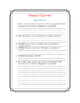 Cesar Chavez Close Read, Comprehension, and Writing Packet