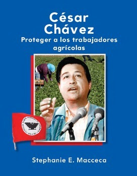 César Chávez (Spanish Version)