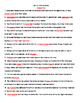 Ch. 7 - 5th Grade Social Studies Study Guide, Test & Essay