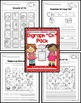 Ch Blend (Digraph) Practice Printables Pack