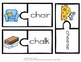 Ch Digraph Puzzle Pack - 30 Puzzles - Follow Up Activities