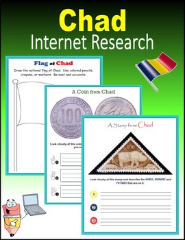 Chad (Internet Research)