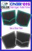 Chalkets : Chalk Styled Pocket Frames (Graphics / Clip Art)