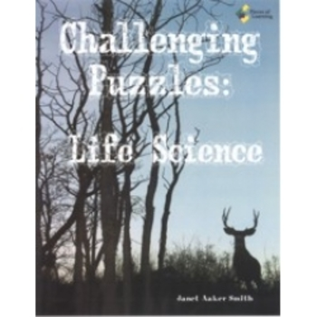 Challenging Puzzles- Life Science