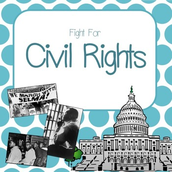 Fight for Civil Rights PowerPoint
