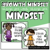 Change Your Words, Change Your Mindset {Posters to Encoura