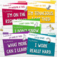 Growth Mindset | Growth Mindset Posters | Change Your Mind