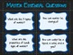 Changes in Matter: Vocabulary Mat, Essential Questions, &