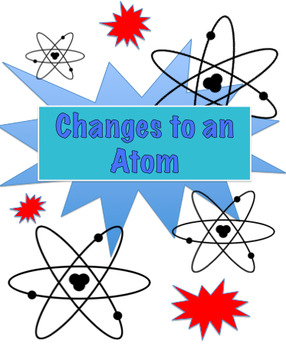 Changes to an Atom Worksheet
