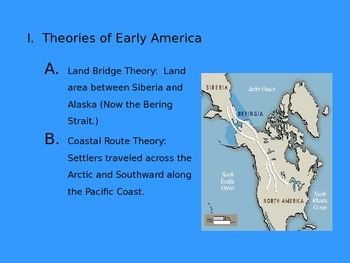 Chapter 1 powerpoint for Prentice Hall America: History of