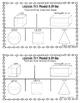 Chapter 11 Go Math Journal Second Grade