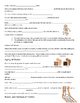 Chapter 14 Forensic Anthropology Notes for Power Point