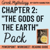 PowerPoint Chapter 2 Edith Hamilton's Mythology: The Two G