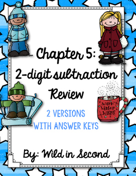 Chapter 5 Go Math Review Grade 2