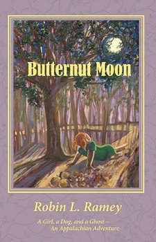 Chapter Book: Butternut Moon by Robin L. Ramey