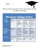 Character Collage Project: A Book Report Alternative
