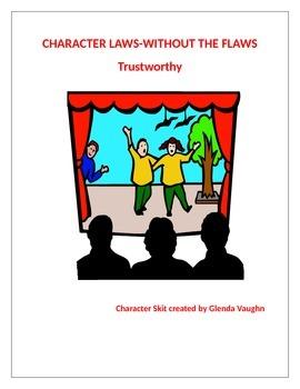 Character Development, Trustworthy, Drama,
