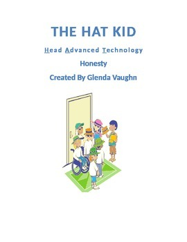 Character Education-Honesty, Drama, Oral Expression