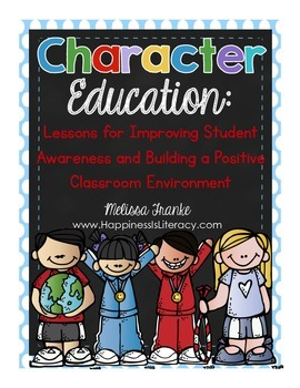 Character Education: Lessons