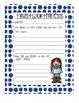 Character Education Pillars: Activity Sheets