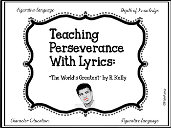 Comprehension and Character Education:Teaching Perseveranc