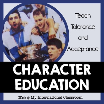 Character Education: Tolerance & Acceptance Using ESPN Doc