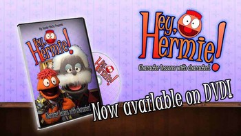 Character Education/Hey Hermie 35 Character Word Box Set