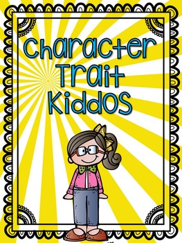 Character Trait Kiddos