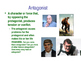 Character Literary Terms PowerPoint