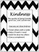 Character Matters Posters
