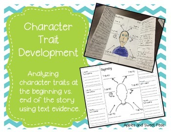 Character Trait Development