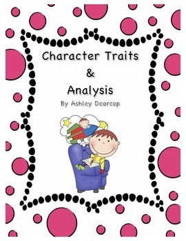 Character Traits & Analysis
