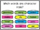 Character Traits Power Point