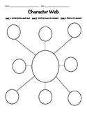 Character Traits Web