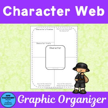 Character Web