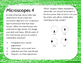 Characteristics of Life, Microscopes, Cells Warm Up or Exi