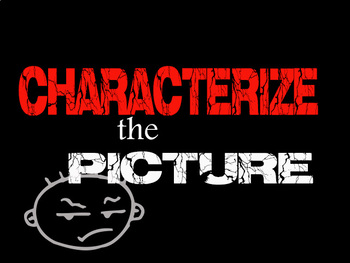 Characterize the Picture