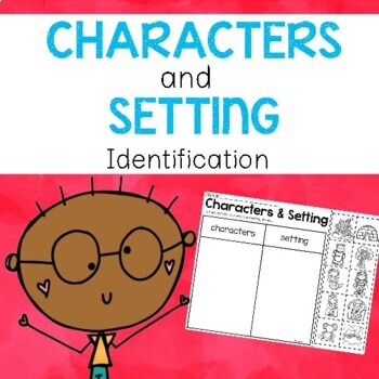 Characters and Setting Sort