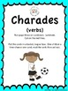 Charades with Verbs